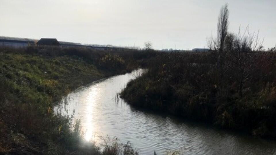 Гнідавський цукровий завод не забруднює Жидувку, – Луцькрада