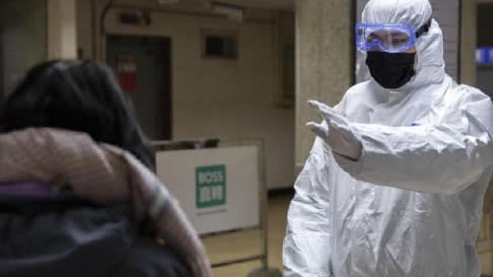 В Украні вже понад 9 тисяч людей захворіли на коронавірус