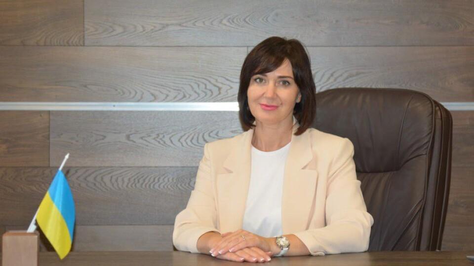 «Йду перемагати». Ірина Вахович подає свою кандидатуру на посаду ректора ЛНТУ
