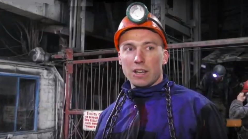 Волинська шахта «дала план». Кажуть про зміни на краще. ВІДЕО