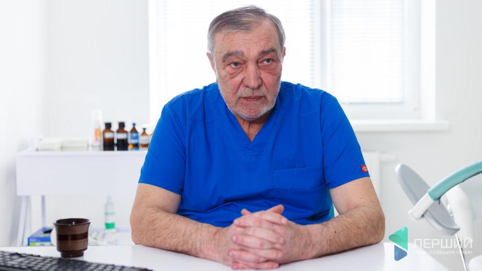 Людина Часу – Валентин Петровський:  «Секс приносить три речі: задоволення, хвороби і вагітність»