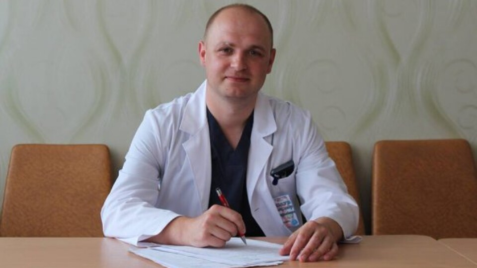 У Волиньраді – новий депутат від «УКРОПу»