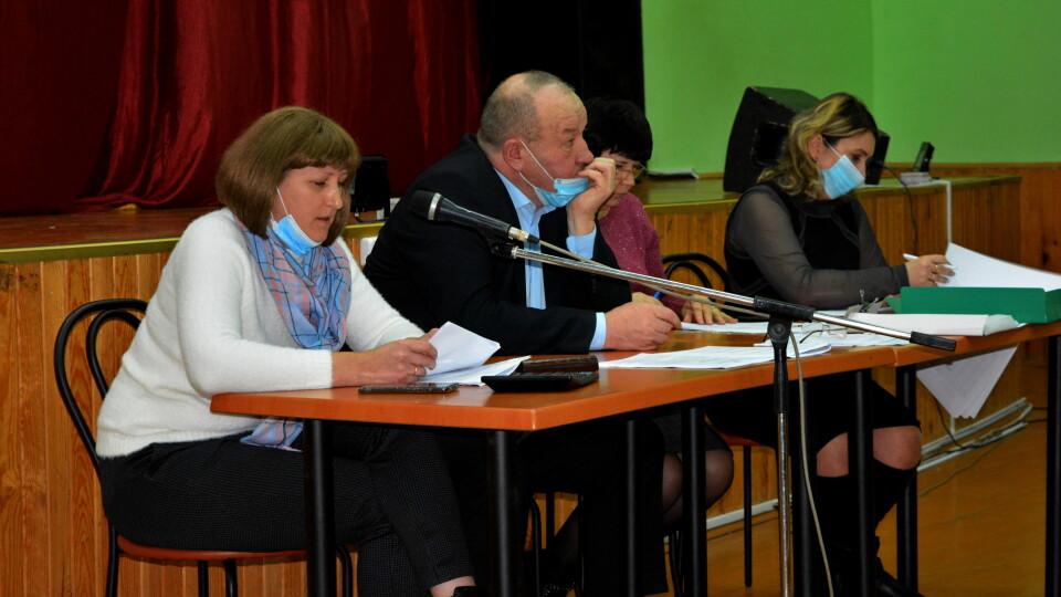 У Підгайцівській громаді затвердили бюджет-2021. Без дотації на луцькі садки, 18% – на дороги