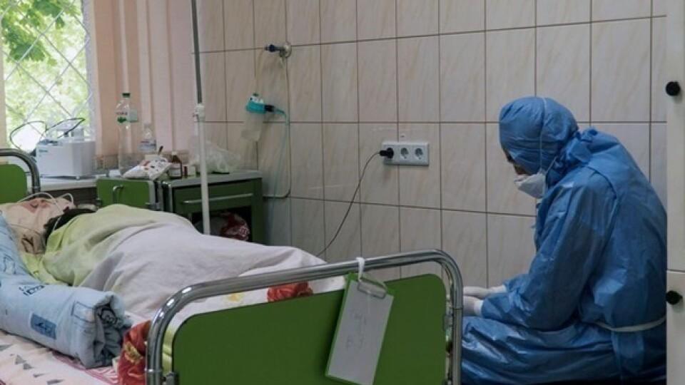 На Волині за добу коронавірус знайшли у 45 людей. Одужало – 87