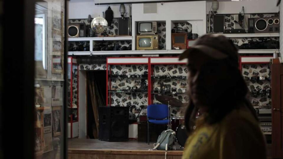 У Луцьку закривають кіностудію «Волинь»
