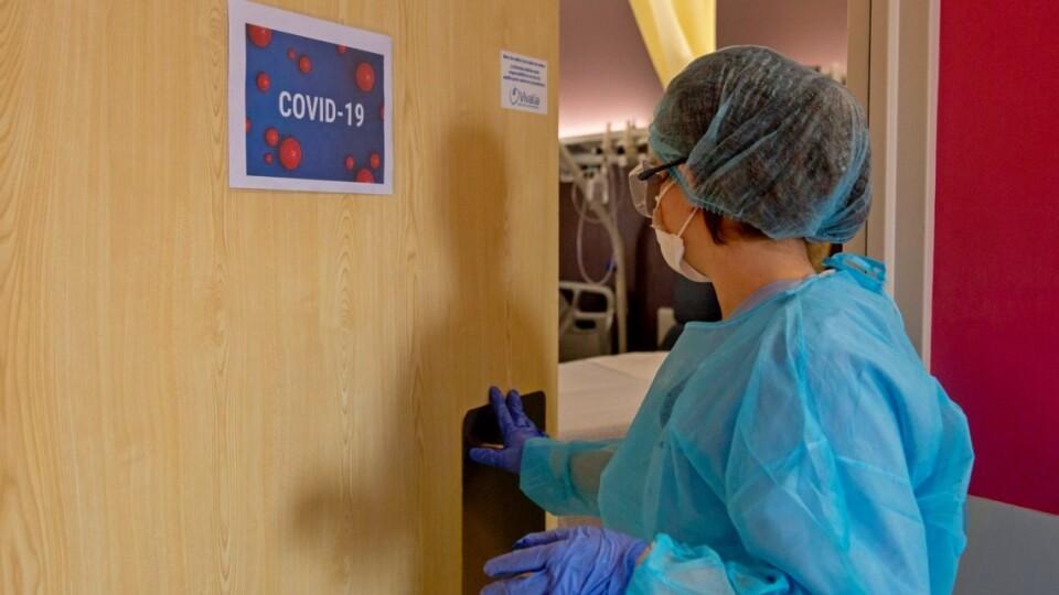 За добу на коронавірус захворіло 260 волинян, одужало – 255