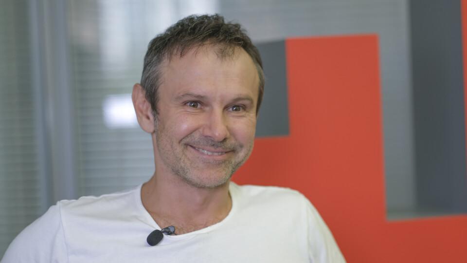 Святослав Вакарчук – уже не голова партії «Голос»