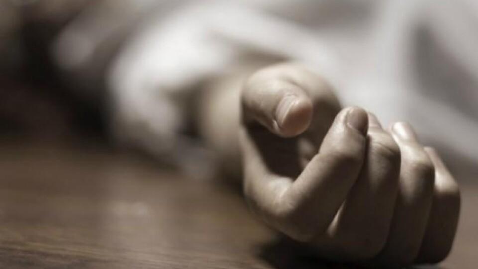 У Луцьку вбили 39-річного чоловіка
