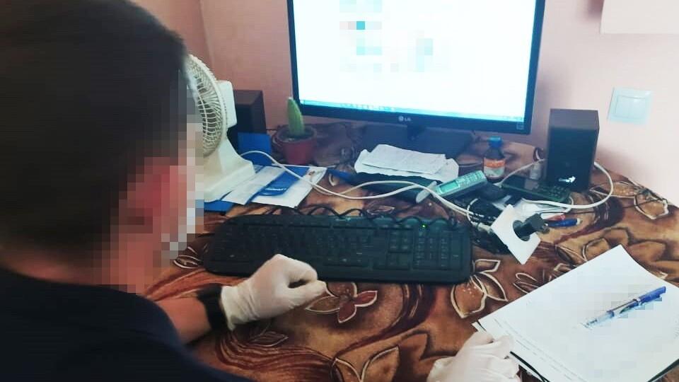 СБУ викрила мережу інтернет-агітаторів, які працювали на Росію. Серед них — волиняни
