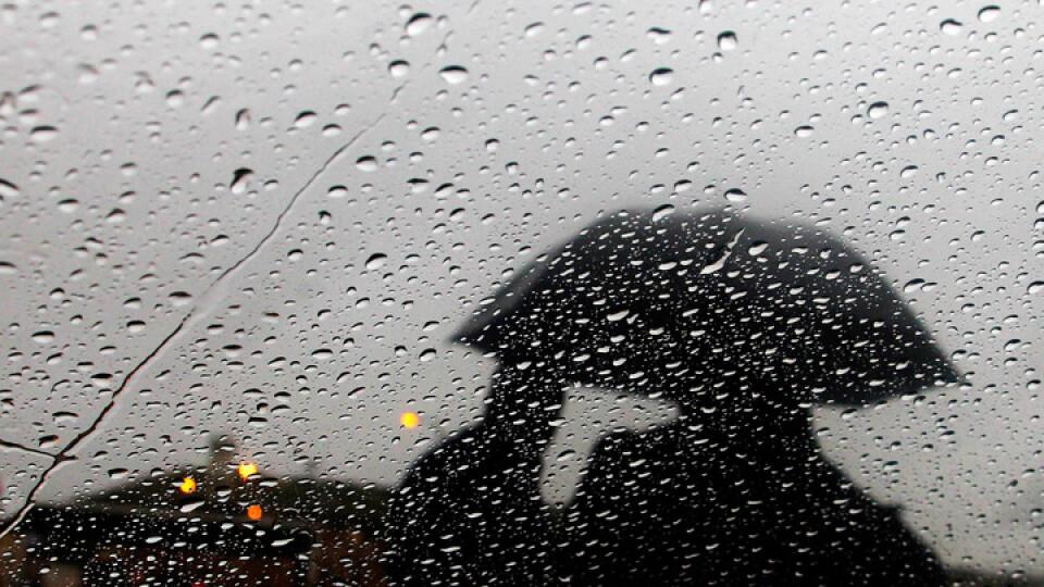 Коли у Луцьку припиниться дощ