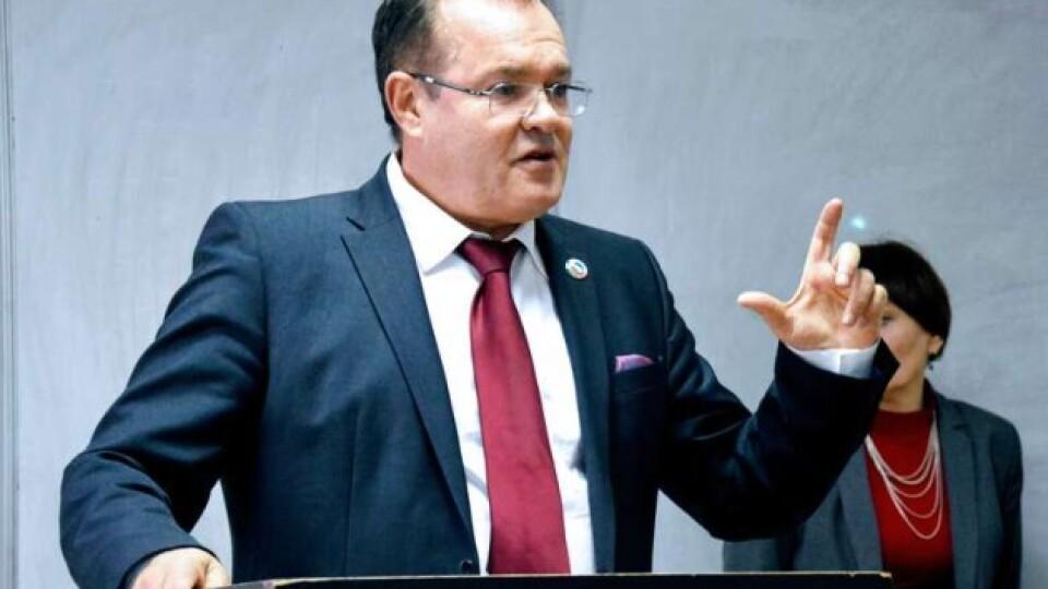 «Вважаю свою подальшу участь у виборчому процесі неможливою», – заява Ігоря Коцана