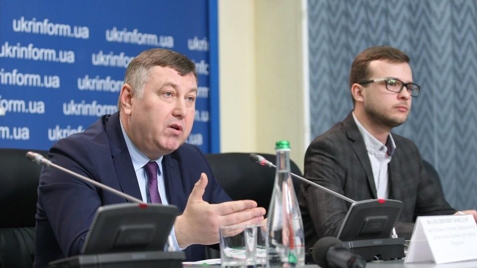 В Україні впроваджують новітні технології у висадці лісів, – Володимир Бондар
