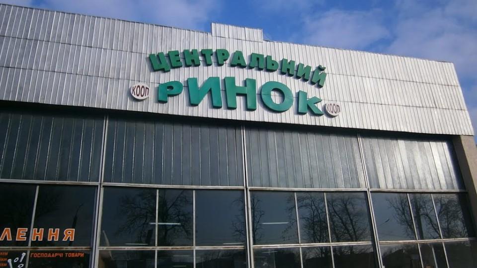 Створення підприємства «Луцькі ринки» - це абсурд, - Богдан Шиба