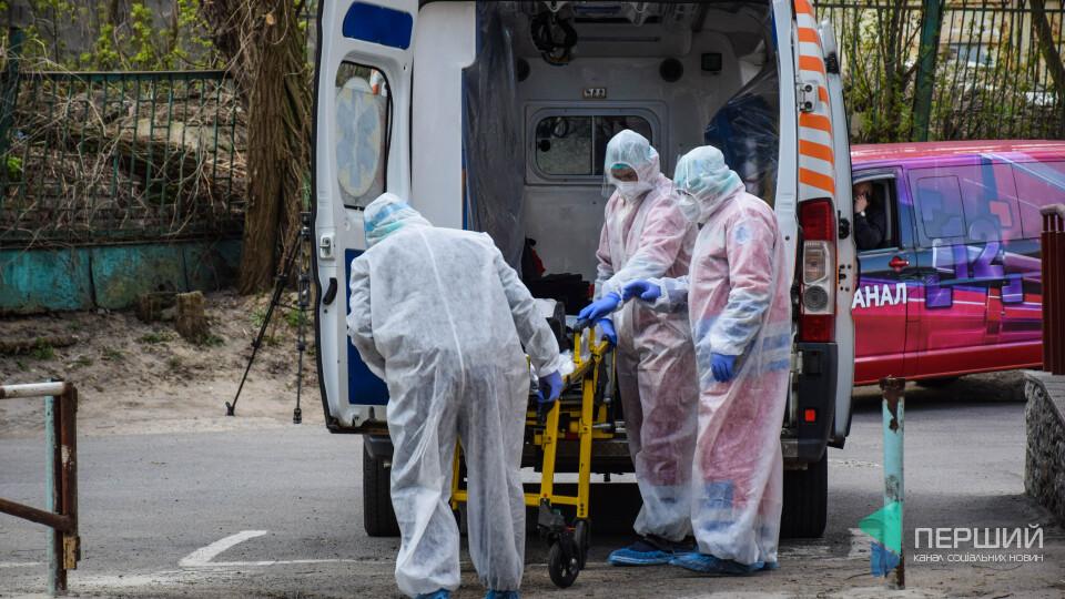 В одного з працівників Ківерцівського райвідділу поліції виявили коронавірус, - ЗМІ