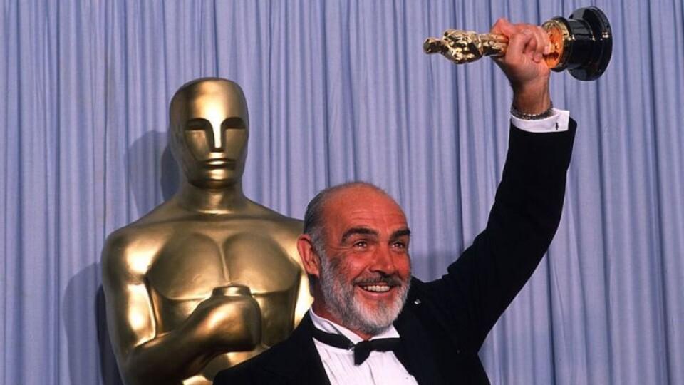 Помер легендарний актор, лауреат «Оскара» Шон Коннері