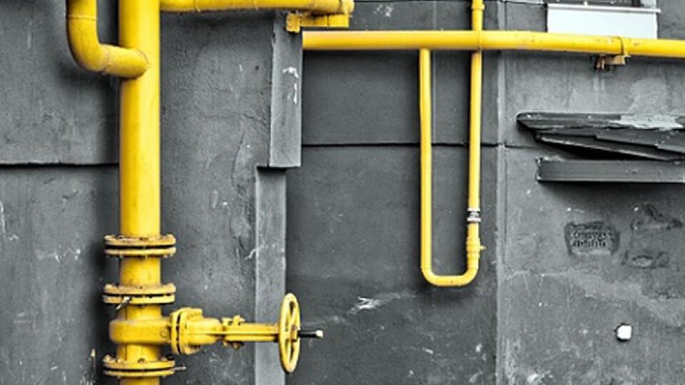 Волинянам пояснили, хто відповідальний за газові труби в будинку