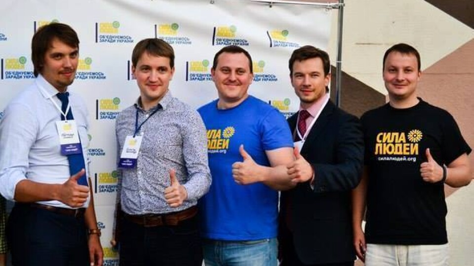 «Радію, що мій товариш став прем'єр-міністром», - колишній луцький депутат Осіпов