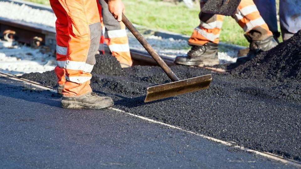 «Ямковий ремонт – це даремна трата державних коштів», –Олександр Савченко