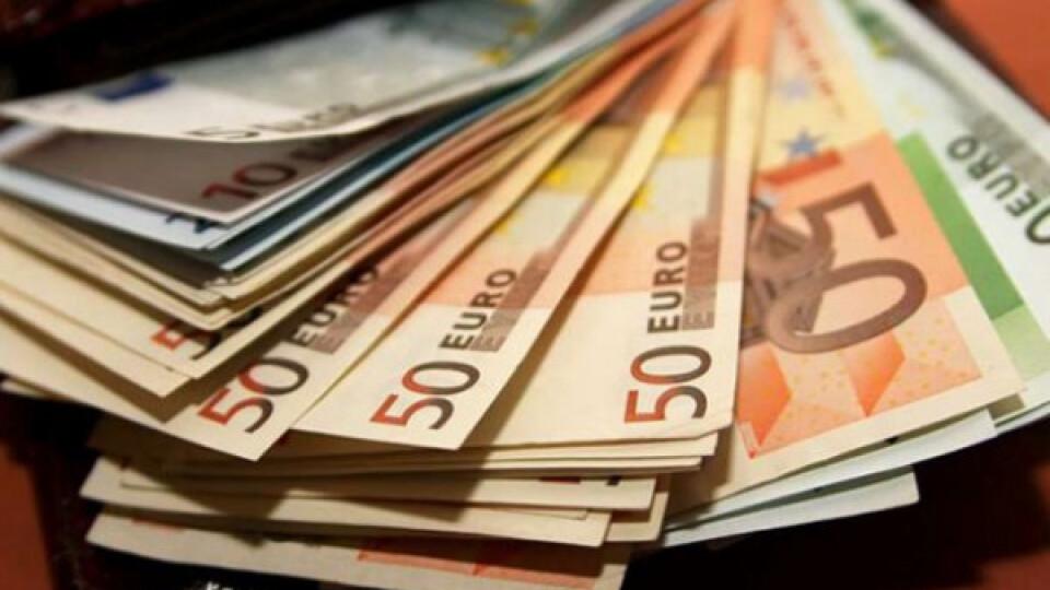 Волинянин задекларував 5,3 мільйона гривень іноземних доходів за рік