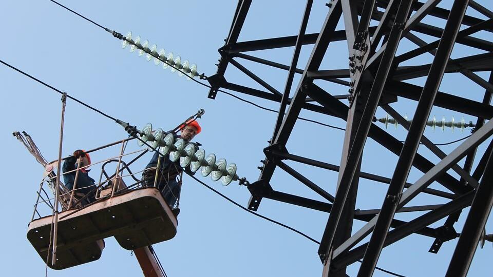 Енергетики ліквідували причину аварії на луцькій підстанції