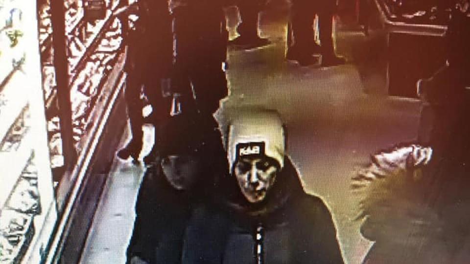 У Луцьку діє група кишенькових злодіїв. ФОТО