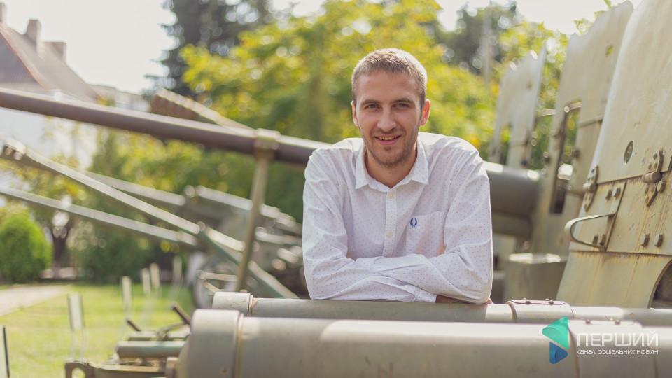 Депутати в темі – Микола Собуцький: «Я розчарувався у політиці так само, як і у війні»