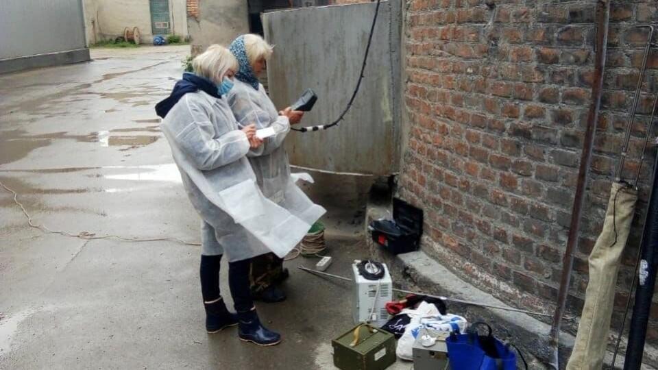 Екологи розпочали перевірку цукрового заводу у Луцьку