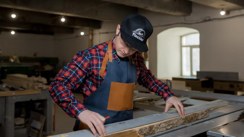 Виготовляємо меблі з ДСП: що важливо врахувати в процесі