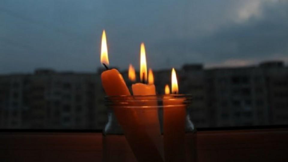 Через аварію у центрі Луцька немає світла