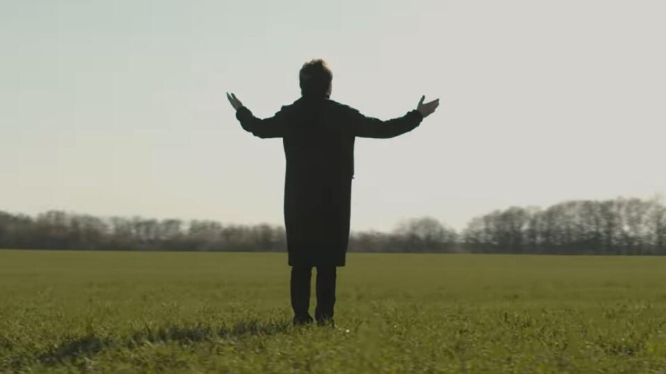 Дзідзьо із симфонічним оркестром виконав «Молитву за Україну». З'явилося відео