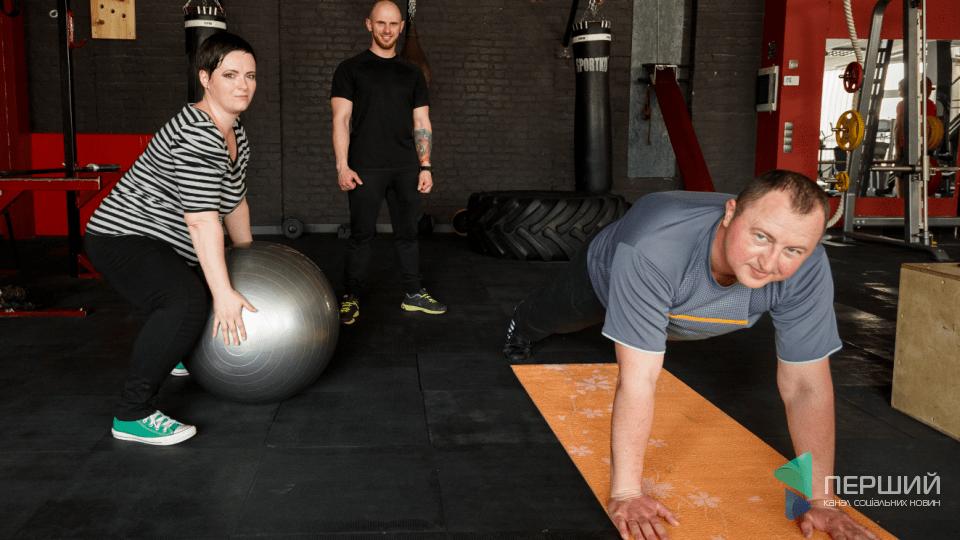 БудуйТіло. Перезавантаження: про програму схуднення, «важкі зони» і першу крепатуру
