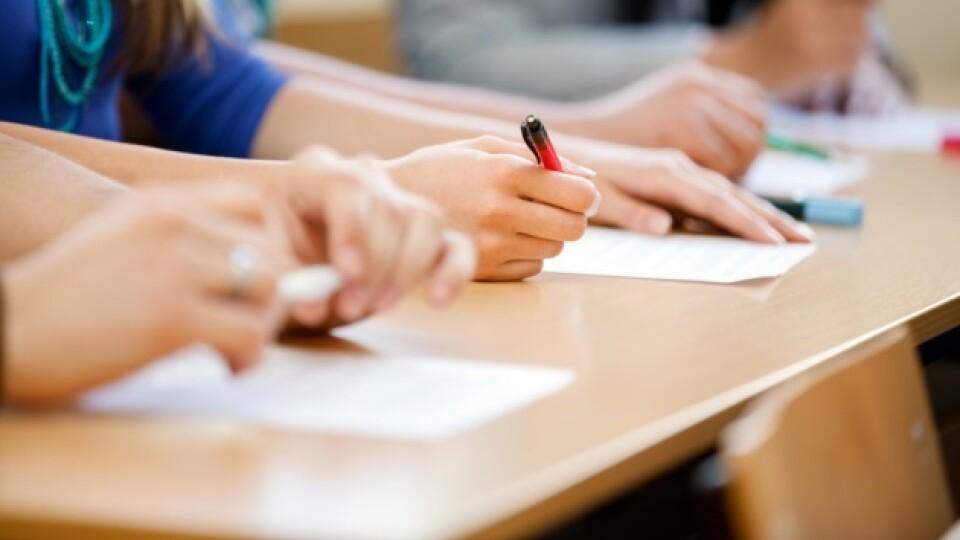 Іноземну мову хочуть зробити обов'язковим іспитом для вступників