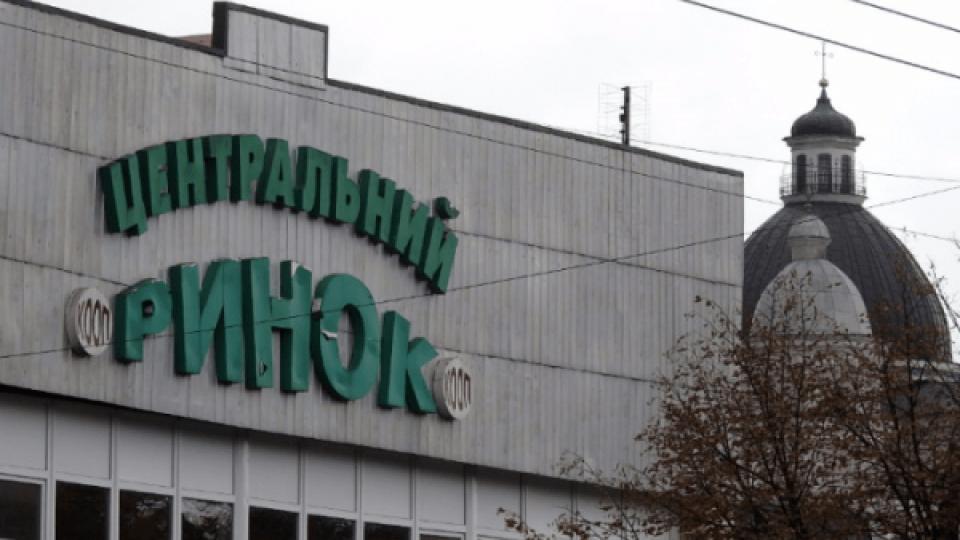 «Є всі підстави продовжити знесення Старого ринку», - Ігор Поліщук