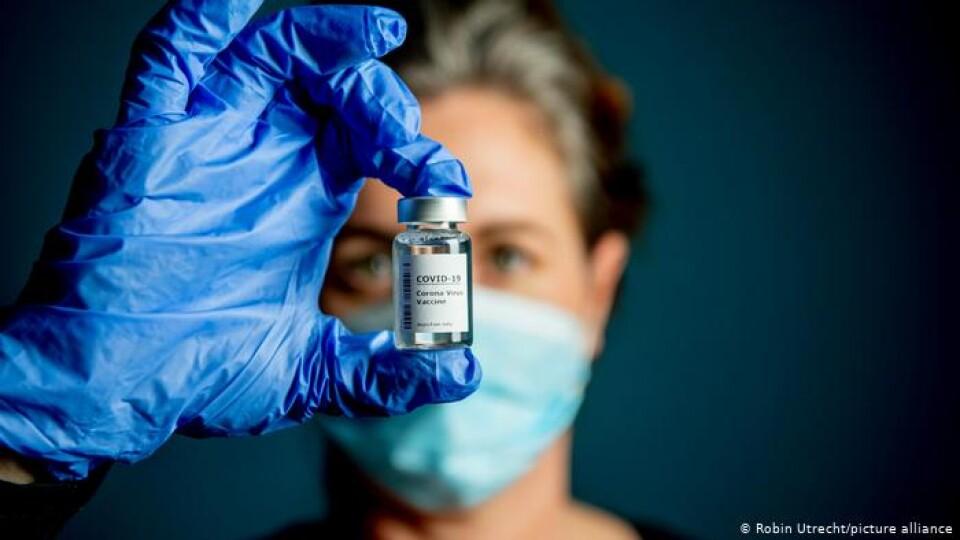 У світі не зафіксовано жодної смерті від COVID- вакцин, - ВООЗ