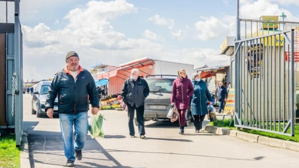 Луцький активіст розповів, що може стати «родзинкою» Нового ринку