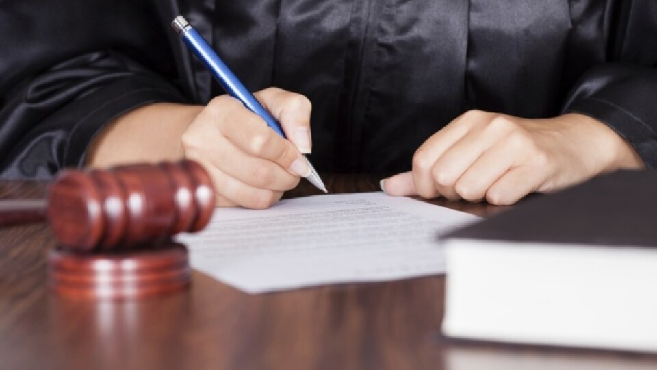Поки реєстр був закритий, семеро суддів КС внесли зміни до своїх декларацій