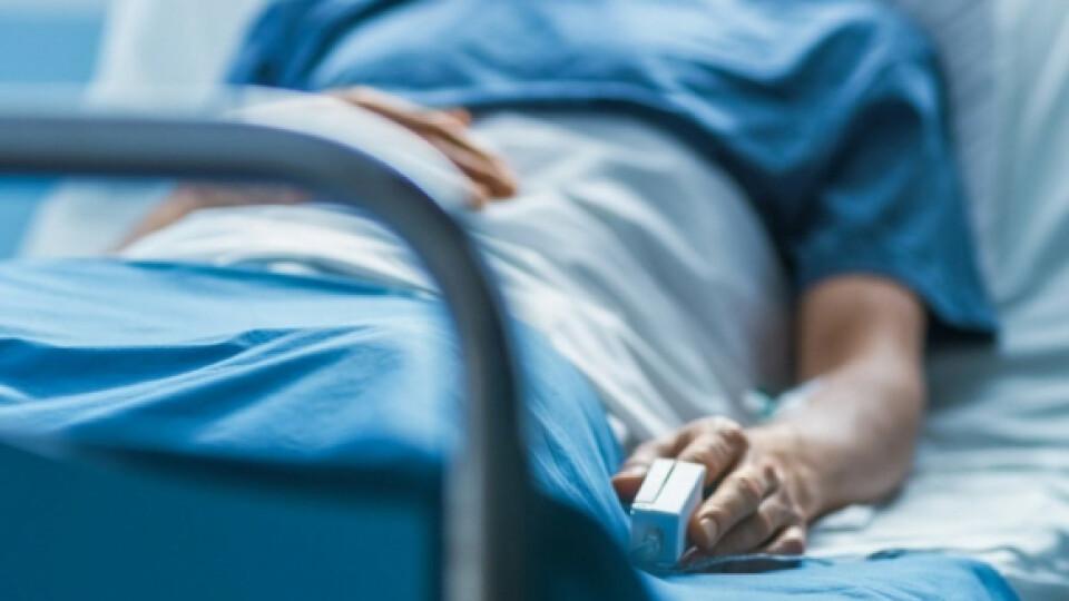 У МОЗ нарахували вже 196 хворих на коронавірус українців