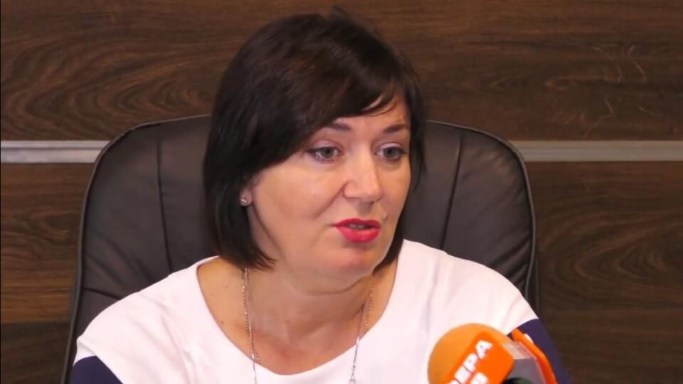 «Є деякі прогнози», – Вахович прокоментувала майбутнє призначення голови Волинської ОДА