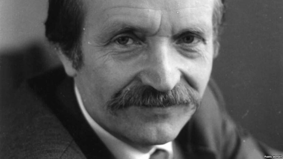 В'ячеслав Чорновіл загинув не внаслідок ДТП, його вбили, – ексзаступник генпрокурора