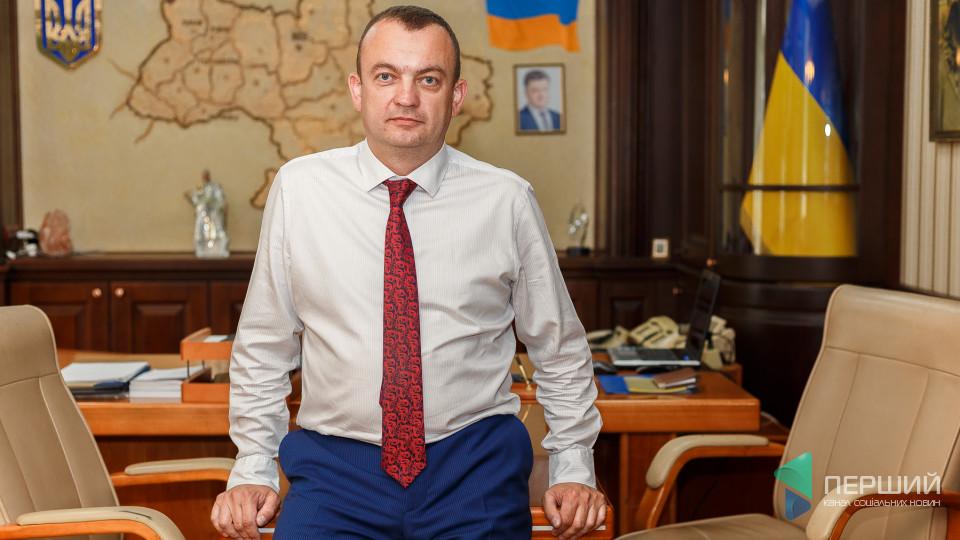 «Хабарниками зазвичай стають співробітники контролюючих органів», -  Юрій Фелонюк