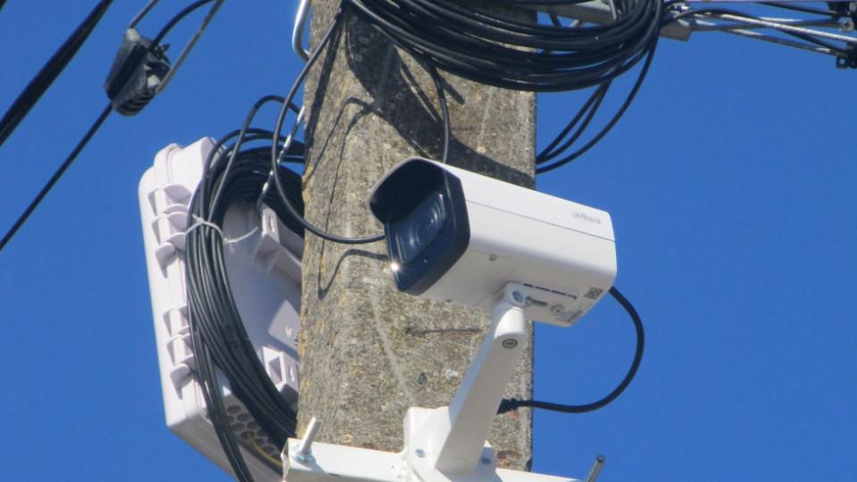 У Локачах встановили камери спостереження. ФОТО