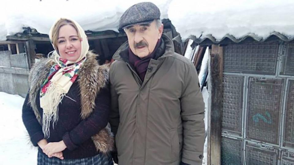 Донька волинського режисера знімається у російських телесеріалах. ВІДЕО