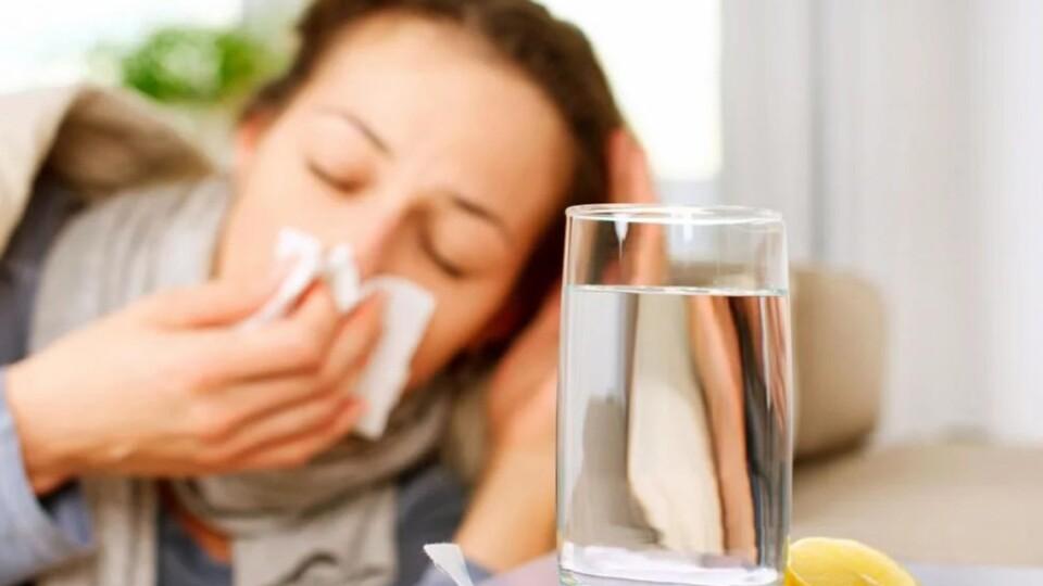 Яка ситуація із грипом та ГРВІ на Волині