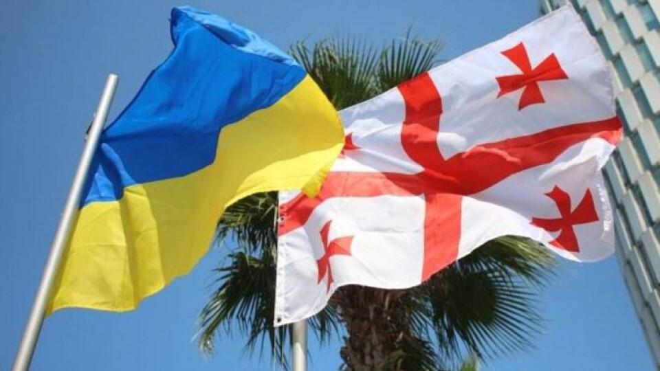 Україна і Грузія готують взаємне визнання паспортів вакцинації