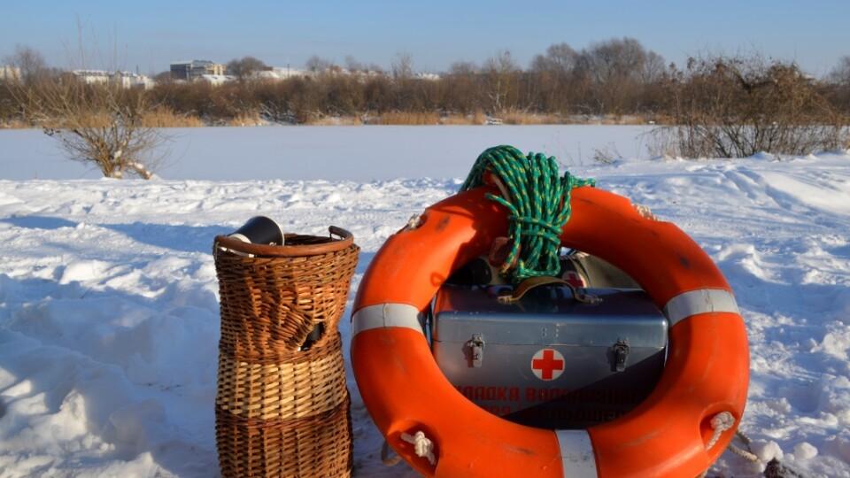 На Волині біля водойм, де купаються на Водохреще, чергують рятувальники. Перелік місць