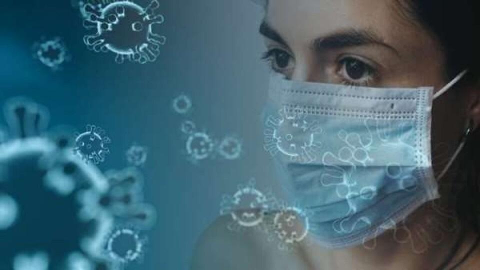 За минулу добу в Україні виявили 463 нових хворих на COVID-19. На Волині - 27
