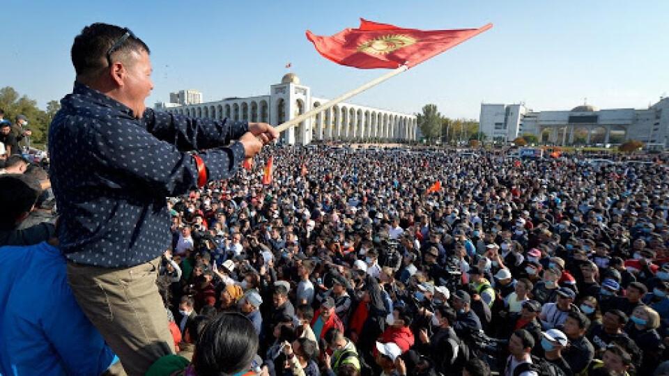 Скасовані результати виборів та майже 700 постраждалих. Що відомо про протести у Киргизстані?