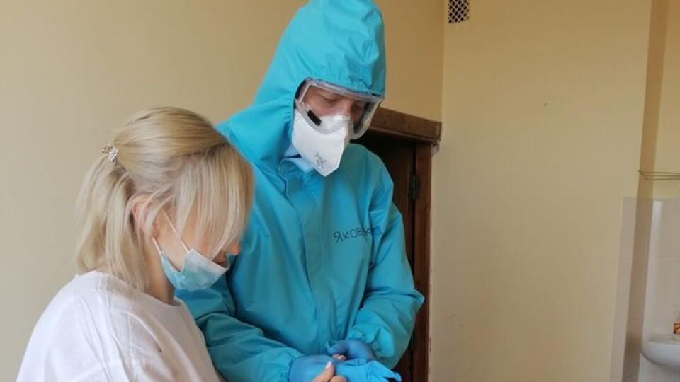 «Підступний, мінливий і непередбачуваний». Волинський лікар поділився враженнями про коронавірус
