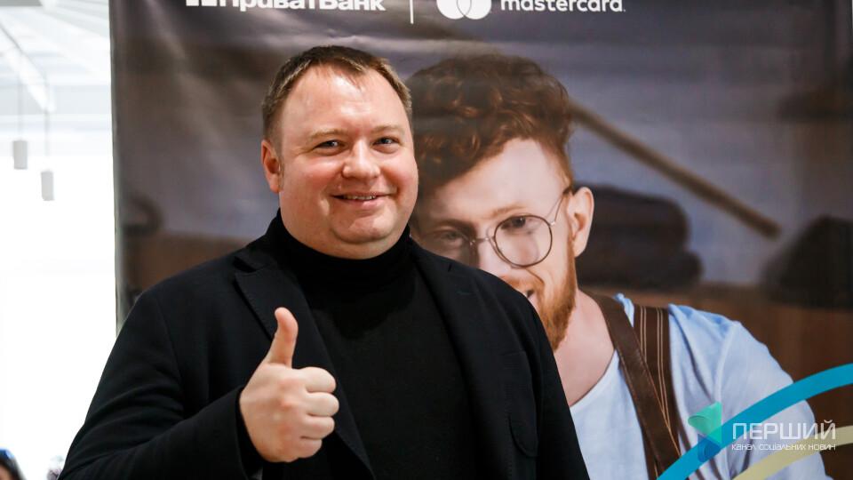 «У мене є пропозиція», – це неправильний підхід менеджера, – бізнес-коуч Євген Гетманчук у Луцьку