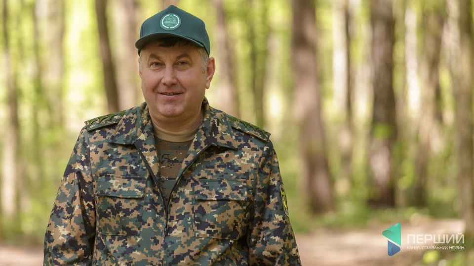 Депутат в темі - Володимир Бондар: Мораторієм на експорт кругляка ми стимулюємо банальне лісопиляння